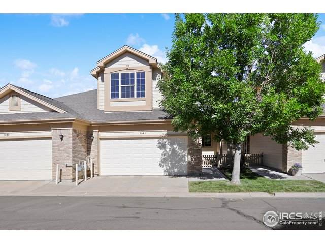 3043 S Indiana St, Lakewood, CO 80228 (MLS #925395) :: Bliss Realty Group
