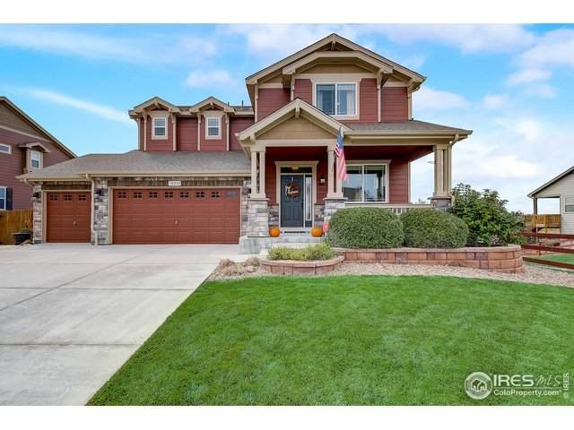 10235 Norfolk St, Commerce City, CO 80022 (#925397) :: The Margolis Team
