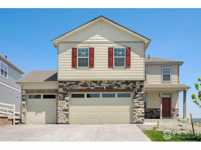 10211 Cedar St, Firestone, CO 80504 (MLS #925398) :: Downtown Real Estate Partners