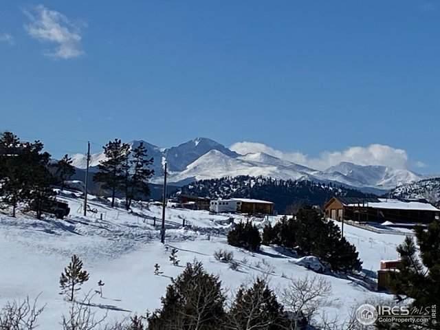 0 Palisade Mountain Dr, Drake, CO 80515 (MLS #925399) :: 8z Real Estate