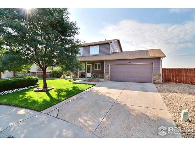 1191 Norma Ct, Milliken, CO 80543 (MLS #925401) :: Downtown Real Estate Partners