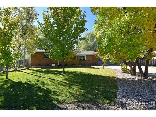 413 Diamond Dr, Fort Collins, CO 80525 (#925402) :: My Home Team