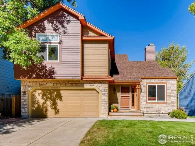 2341 Dogwood Cir, Louisville, CO 80027 (MLS #925406) :: 8z Real Estate