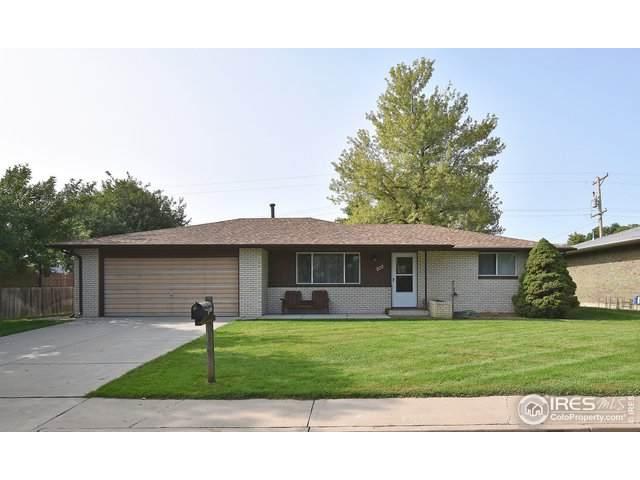 910 Bruce Dr, Berthoud, CO 80513 (MLS #925408) :: 8z Real Estate