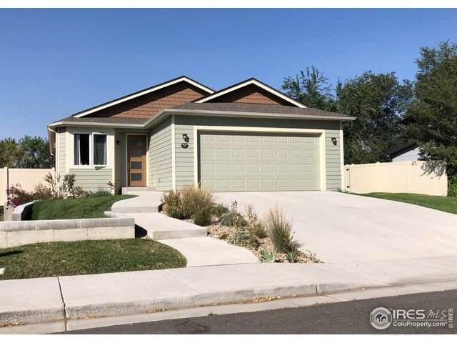 515 W 11th St, Loveland, CO 80537 (MLS #925409) :: 8z Real Estate