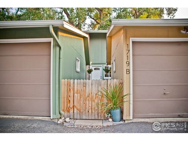 1719 Springmeadows Ct B, Fort Collins, CO 80525 (MLS #925419) :: 8z Real Estate