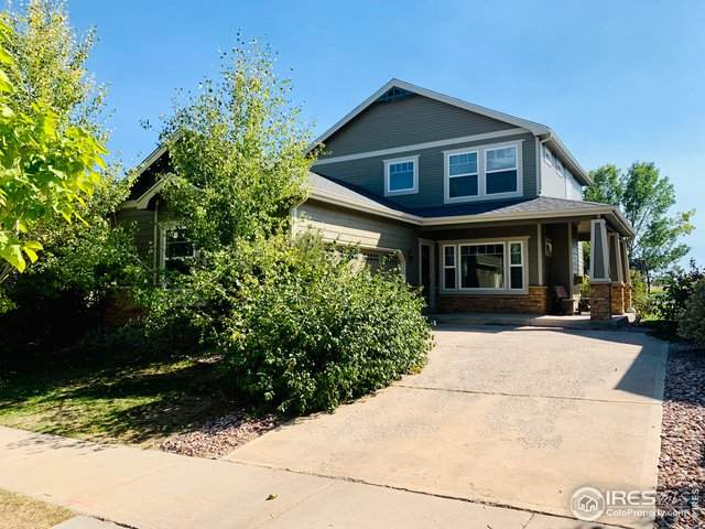 2169 Sunbury Ln, Fort Collins, CO 80524 (#925425) :: James Crocker Team