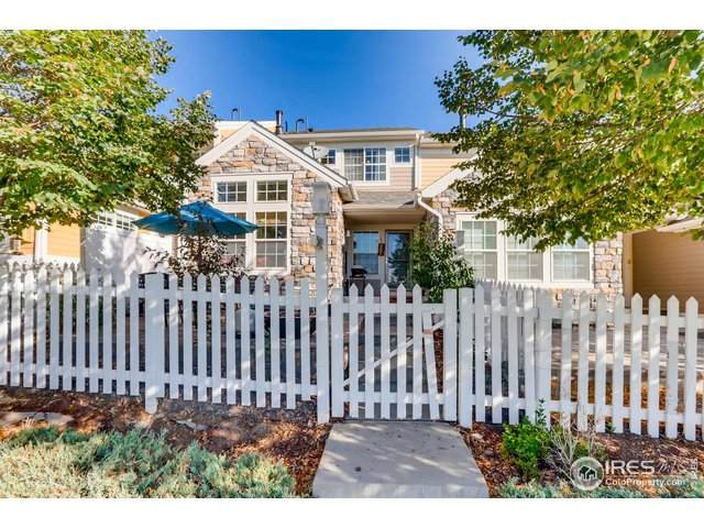 5142 Grey Wolf Pl, Broomfield, CO 80023 (MLS #925430) :: RE/MAX Alliance