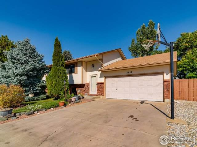 3852 Logan Dr, Loveland, CO 80538 (#925433) :: James Crocker Team