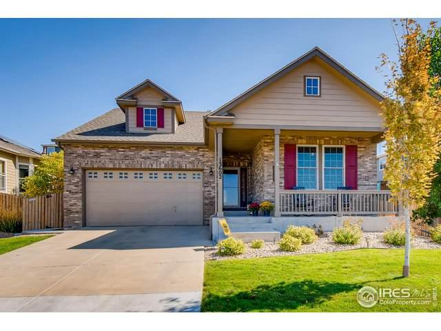 13062 Spruce Pl, Thornton, CO 80602 (MLS #925434) :: Kittle Real Estate