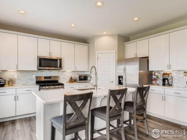 6012 Sandstone Cir, Erie, CO 80516 (MLS #925438) :: 8z Real Estate