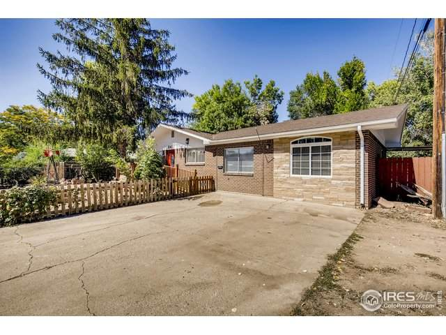 26 17th Ave, Longmont, CO 80501 (MLS #925449) :: Tracy's Team