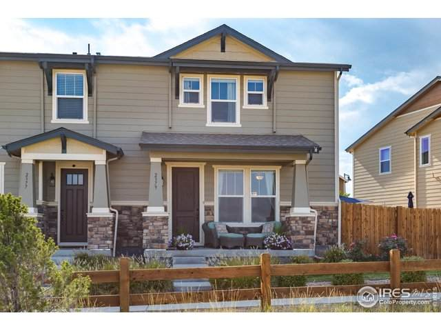 2379 W 165th Ln, Broomfield, CO 80023 (MLS #925465) :: RE/MAX Alliance
