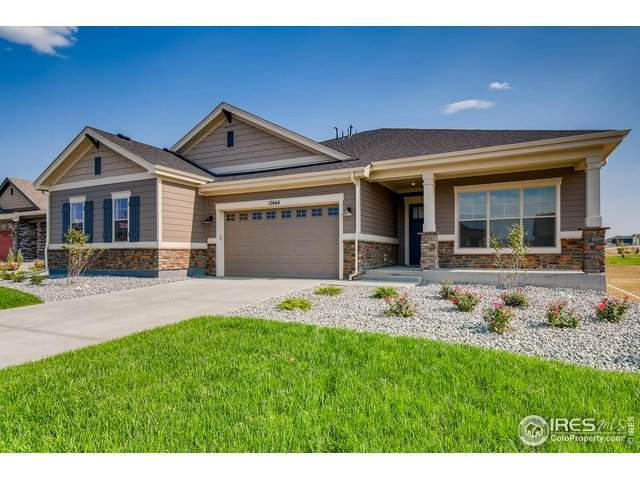 12664 Ulster St, Thornton, CO 80602 (MLS #925472) :: Fathom Realty