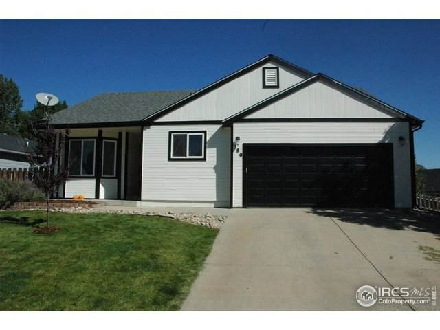 380 Aurora Way, Fort Collins, CO 80525 (MLS #925476) :: 8z Real Estate