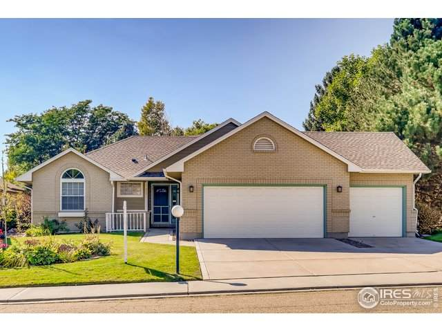 7000 Johnson Cir, Niwot, CO 80503 (#925481) :: James Crocker Team