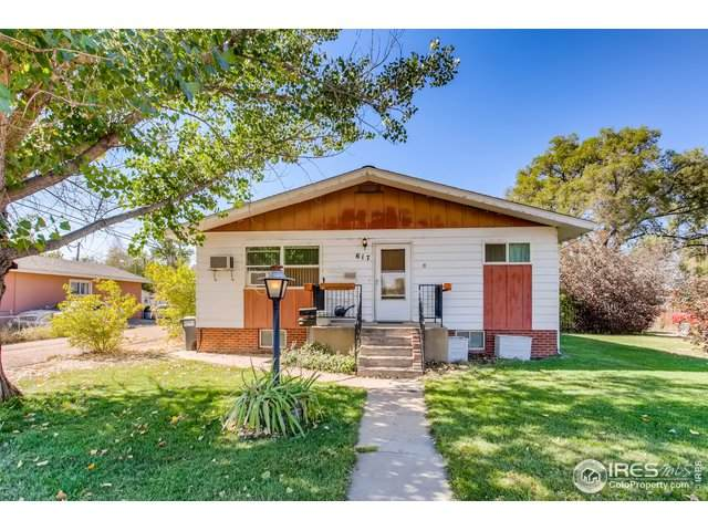 617 15th Ave Ct, Greeley, CO 80631 (MLS #925486) :: 8z Real Estate