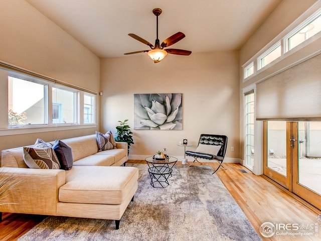 738 Tenacity Dr B, Longmont, CO 80504 (MLS #925488) :: Hub Real Estate