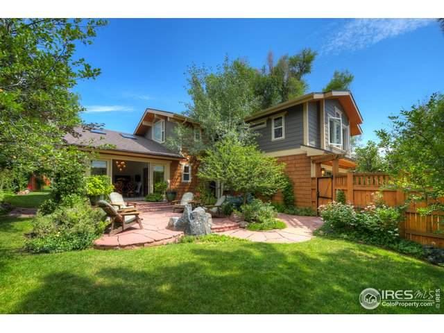 1245 Kalmia Ave, Boulder, CO 80304 (MLS #925493) :: J2 Real Estate Group at Remax Alliance