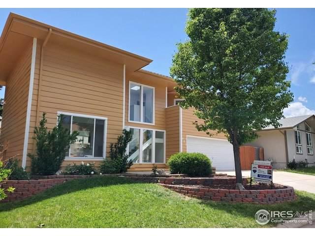 401 Cypress St, Broomfield, CO 80020 (MLS #925494) :: Jenn Porter Group