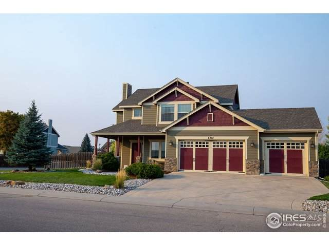 4314 Woodlake Ln, Wellington, CO 80549 (MLS #925503) :: J2 Real Estate Group at Remax Alliance