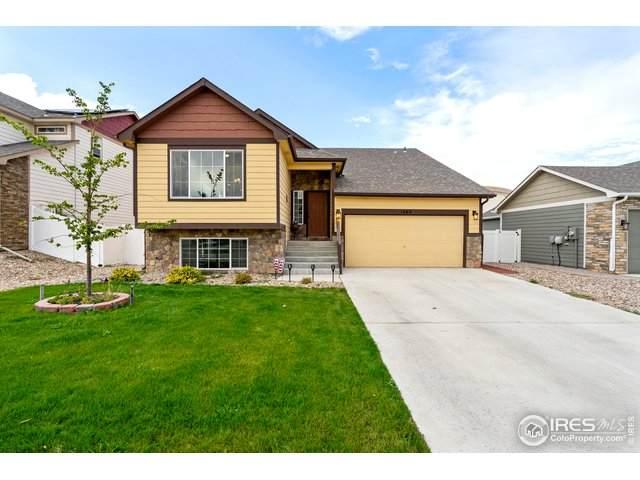 1462 Skimmer St, Berthoud, CO 80513 (MLS #925504) :: 8z Real Estate