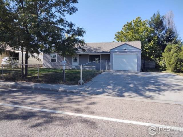 285 8th St, Burlington, CO 80807 (MLS #925514) :: Downtown Real Estate Partners