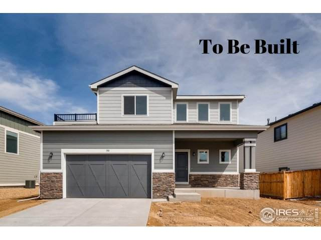695 Red Jewel Dr, Windsor, CO 80550 (MLS #925516) :: Wheelhouse Realty