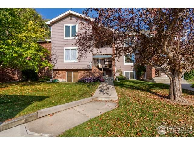 3500 Carlton Ave #20, Fort Collins, CO 80525 (MLS #925529) :: J2 Real Estate Group at Remax Alliance