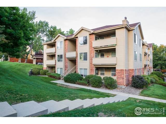 1860 W Centennial Dr #301, Louisville, CO 80027 (MLS #925539) :: 8z Real Estate