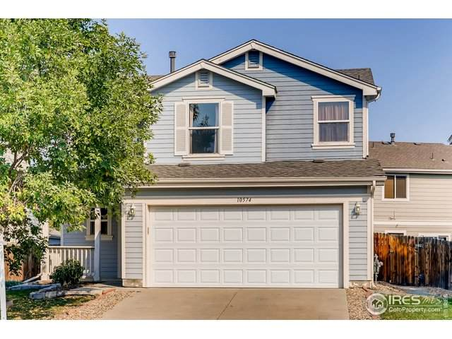 10574 Butte Dr, Longmont, CO 80504 (#925550) :: Relevate   Denver