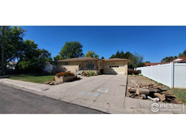 1010 S 9th Ave, Sterling, CO 80751 (MLS #925557) :: Downtown Real Estate Partners