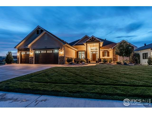 1898 Seadrift Dr, Windsor, CO 80550 (#925560) :: Re/Max Structure
