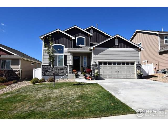 5500 Osbourne Dr, Windsor, CO 80550 (MLS #925575) :: J2 Real Estate Group at Remax Alliance