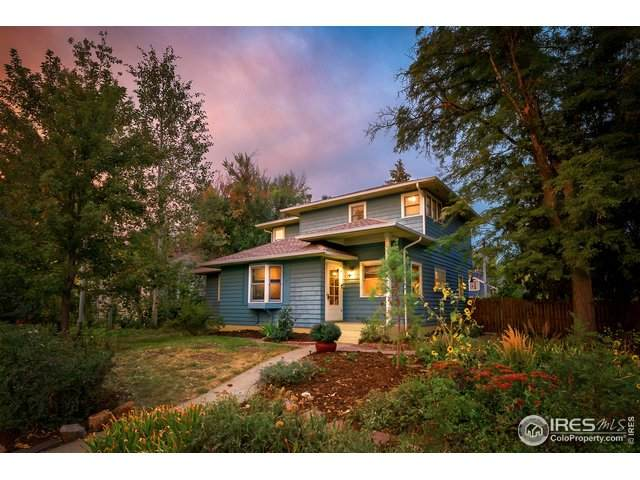 1400 3rd Ave, Longmont, CO 80501 (MLS #925585) :: RE/MAX Alliance