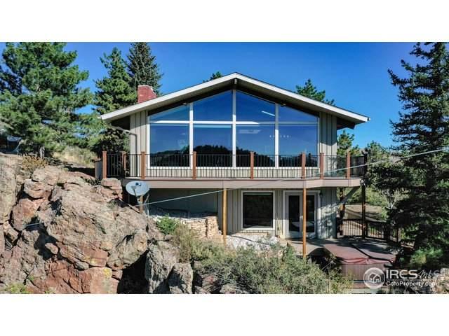 2901 Elevado Ct, Loveland, CO 80538 (MLS #925589) :: 8z Real Estate