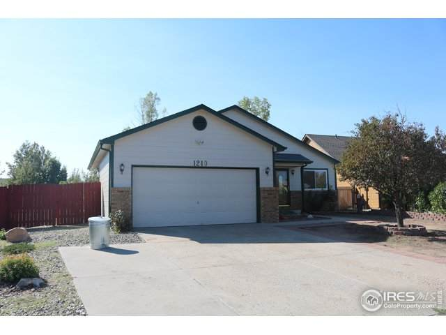 1210 8th St, Fort Lupton, CO 80621 (MLS #925590) :: 8z Real Estate