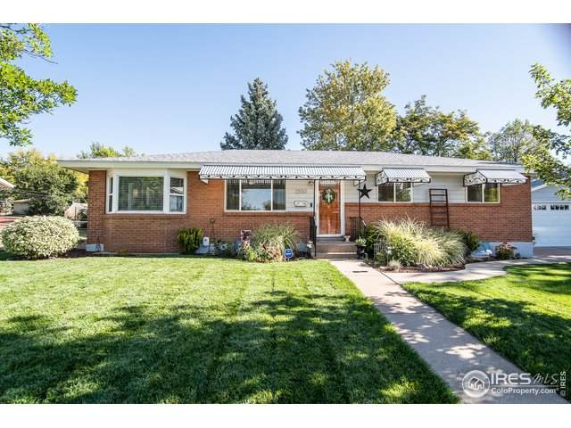 2550 19th Ave, Greeley, CO 80631 (#925593) :: My Home Team