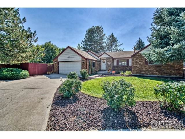 2731 Geneva Pl, Longmont, CO 80503 (MLS #925594) :: Kittle Real Estate