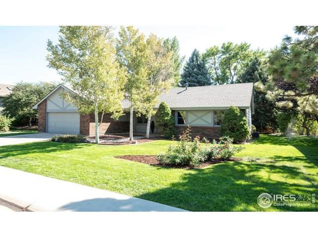 1713 Centennial Rd, Fort Collins, CO 80525 (MLS #925595) :: 8z Real Estate