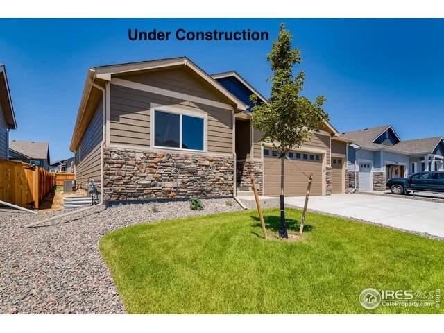 1237 Tipton St, Berthoud, CO 80513 (MLS #925605) :: Wheelhouse Realty