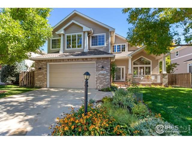4120 S Hampton Cir, Boulder, CO 80301 (MLS #925606) :: HomeSmart Realty Group