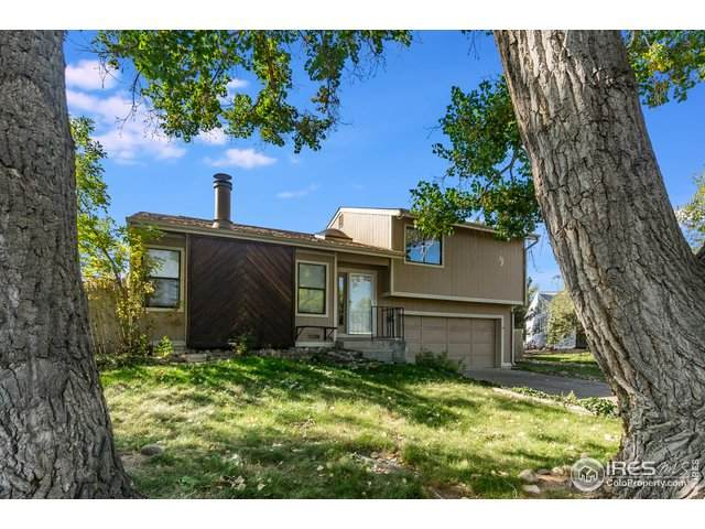 701 Colony Ct, Fort Collins, CO 80526 (MLS #925612) :: 8z Real Estate