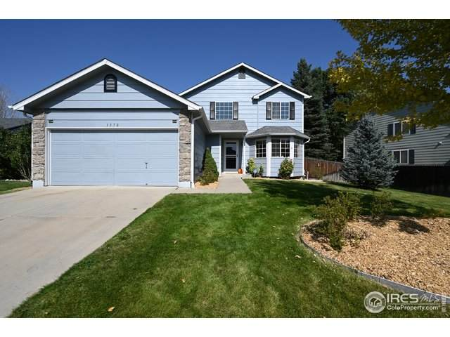 1570 Cedarwood Dr, Longmont, CO 80504 (#925618) :: My Home Team