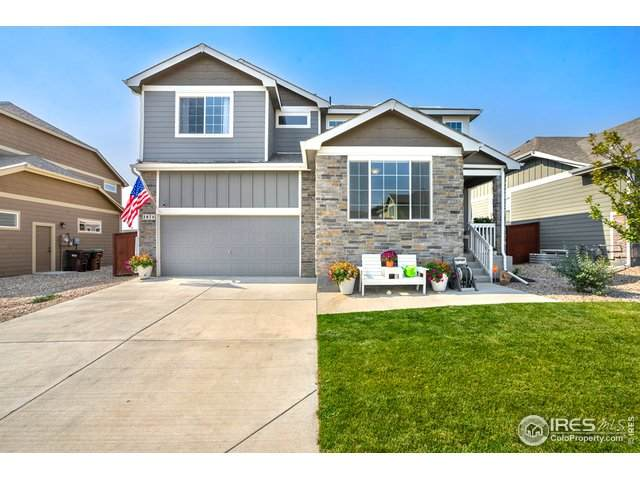 2078 Reliance Dr, Windsor, CO 80550 (MLS #925647) :: HomeSmart Realty Group