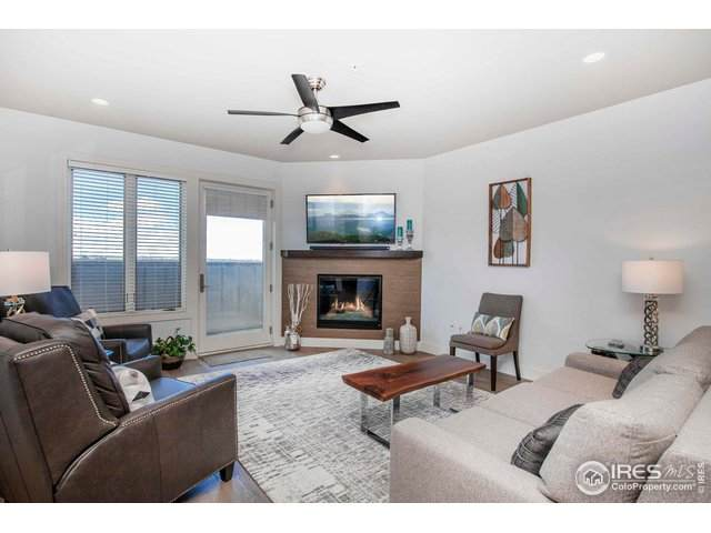 3401 Arapahoe Ave #307, Boulder, CO 80303 (MLS #925648) :: Tracy's Team