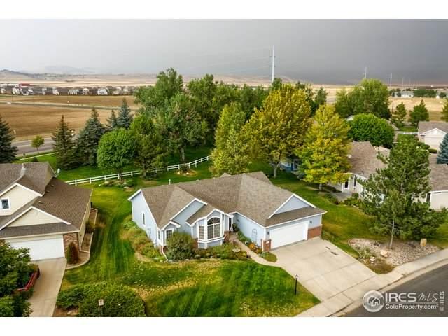 2737 Glendale Dr, Loveland, CO 80538 (MLS #925690) :: 8z Real Estate