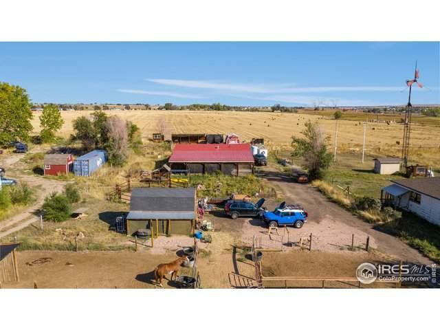 12201 Flagg Dr, Lafayette, CO 80026 (MLS #925703) :: 8z Real Estate