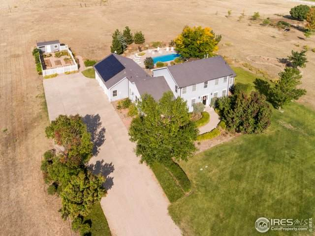 6244 Bluff Ln, Loveland, CO 80537 (MLS #925711) :: Downtown Real Estate Partners