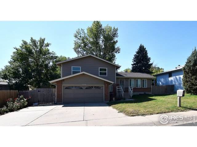 1306 28th St Rd, Greeley, CO 80631 (MLS #925713) :: 8z Real Estate
